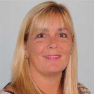 Christy Weltman